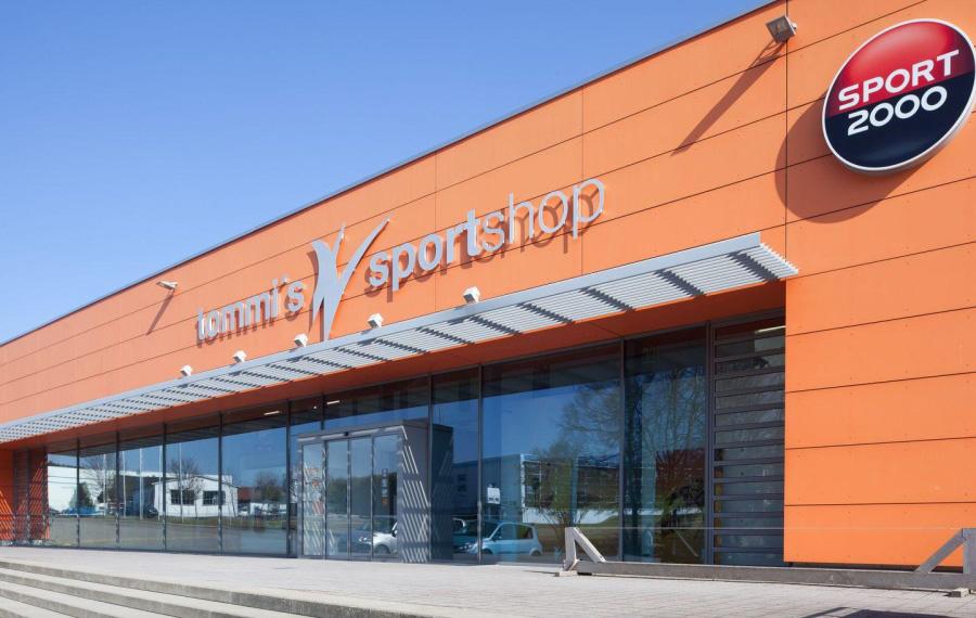Tommis Sportshop